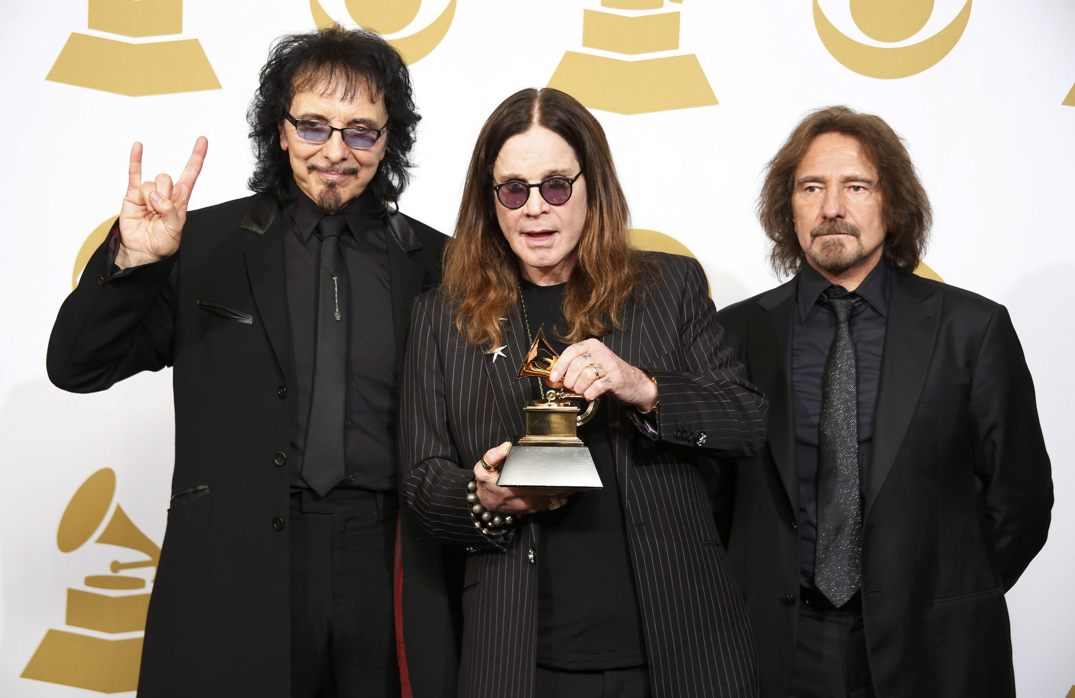Black Sabbath Full Hd