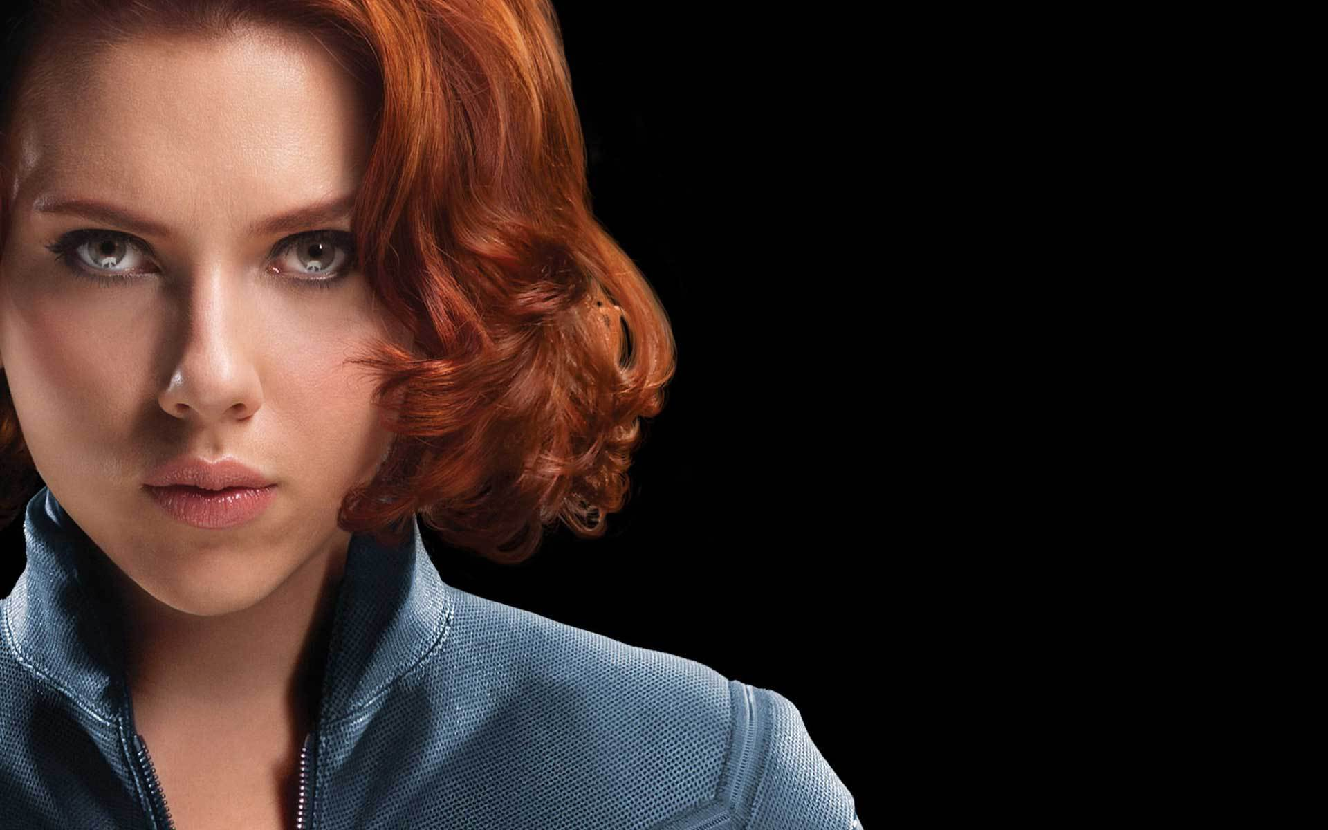 Black Widow Background