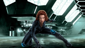 Black Widow Photos