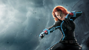 Black Widow Widescreen