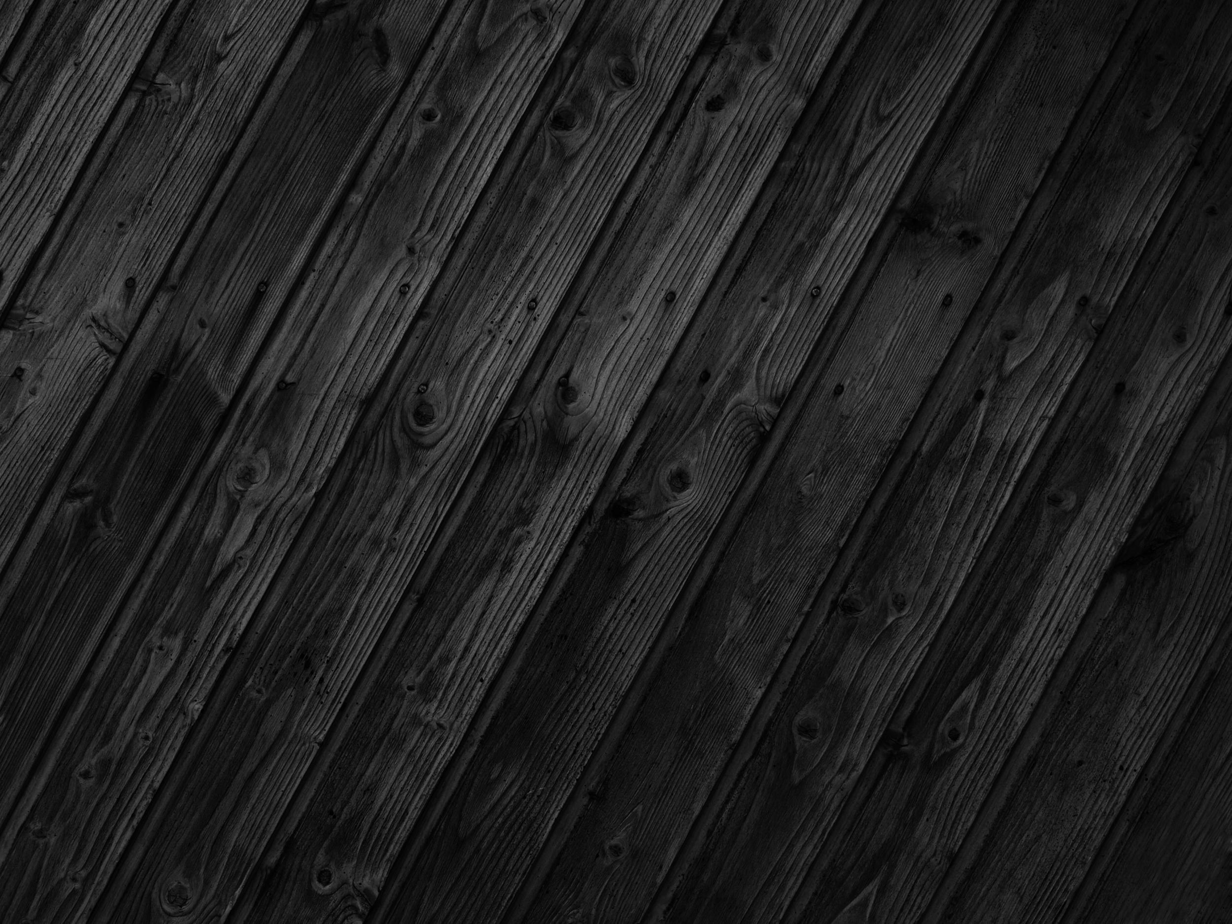 Black Wood Wallpapers Hd