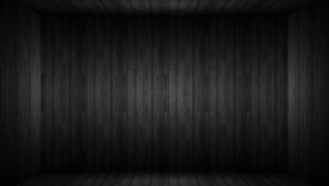 Black Wood Widescreen