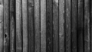 Black Wood For Desktop