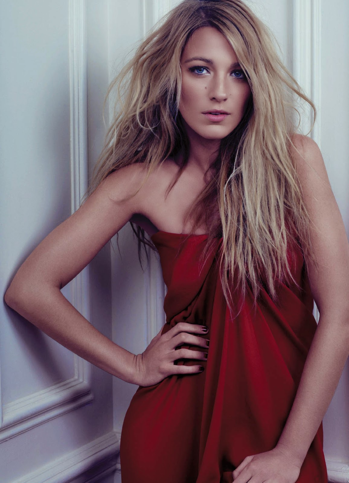 Blake Lively Hd Iphone