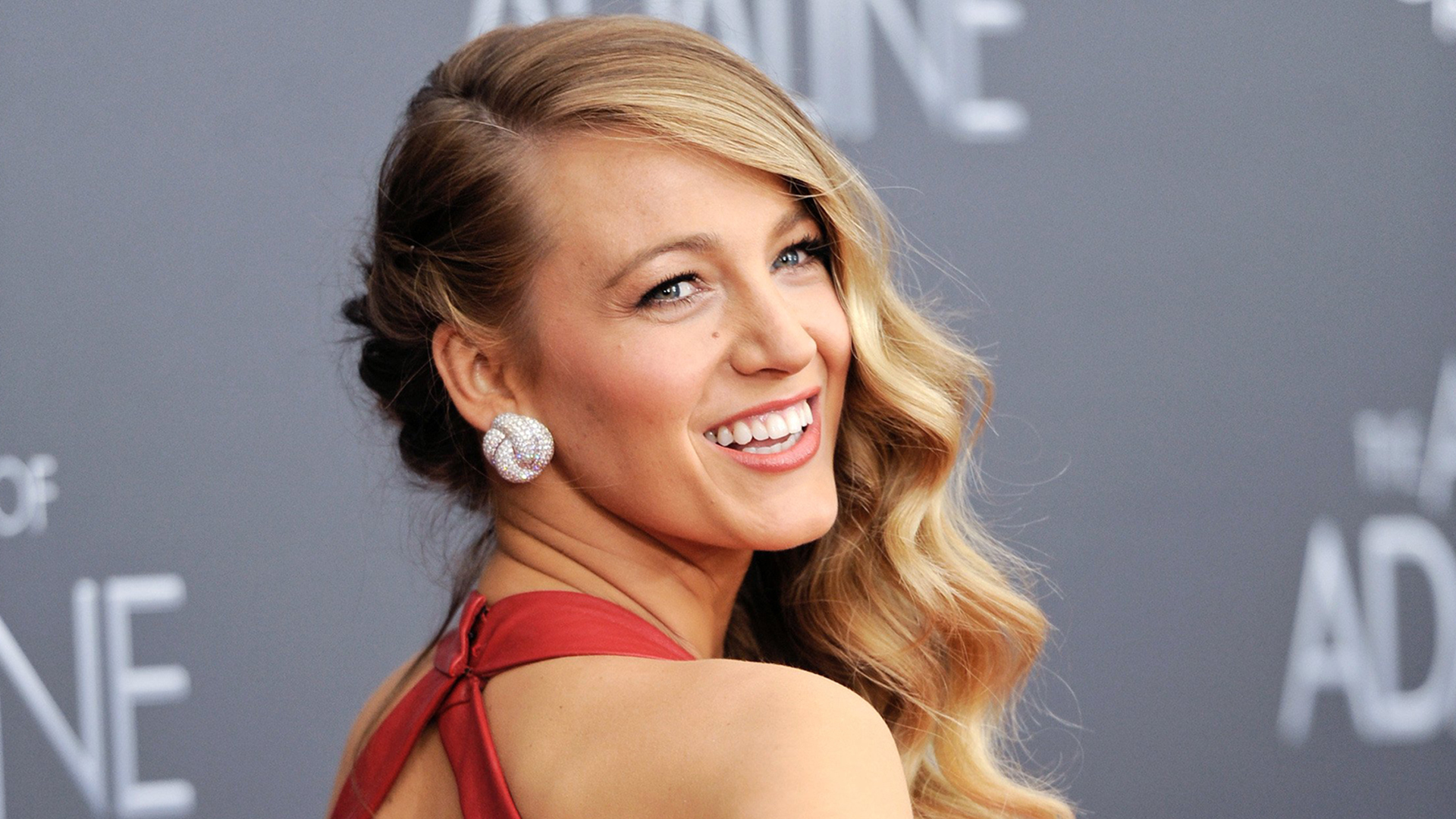 Blake Lively High Quality Wallpapers