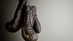 Boxing Gloves Wallpaper For Laptop