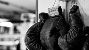 Boxing Gloves Wallpapers Hq