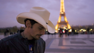 Brad Paisley Background