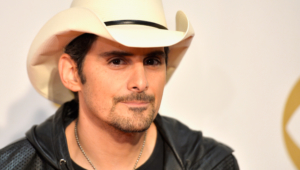 Brad Paisley Hd Background