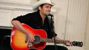 Brad Paisley Images