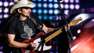 Brad Paisley Wallpaper