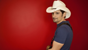 Brad Paisley Wallpapers