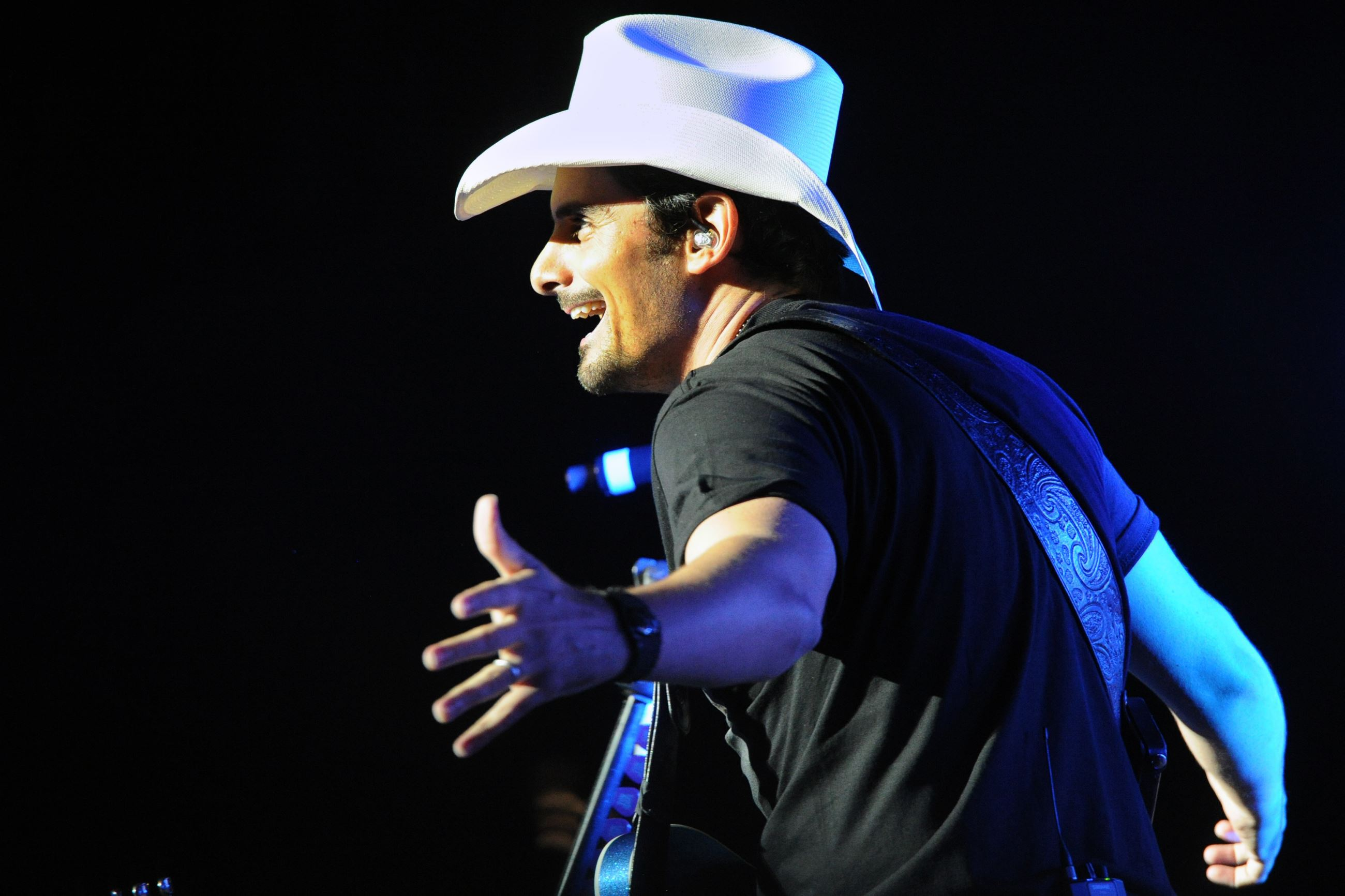 Brad Paisley Wallpapers Hd