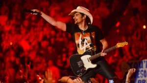 Brad Paisley Wallpapers Hq