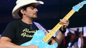 Brad Paisley Full Hd