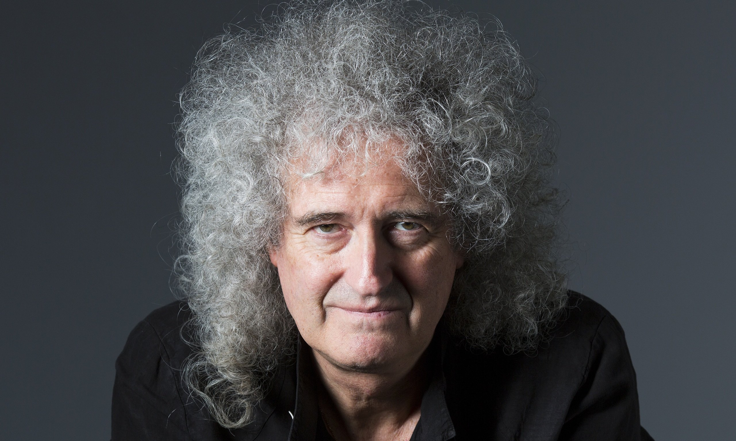 Brian May High Definition Wallpapers