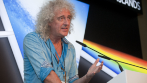 Brian May Images