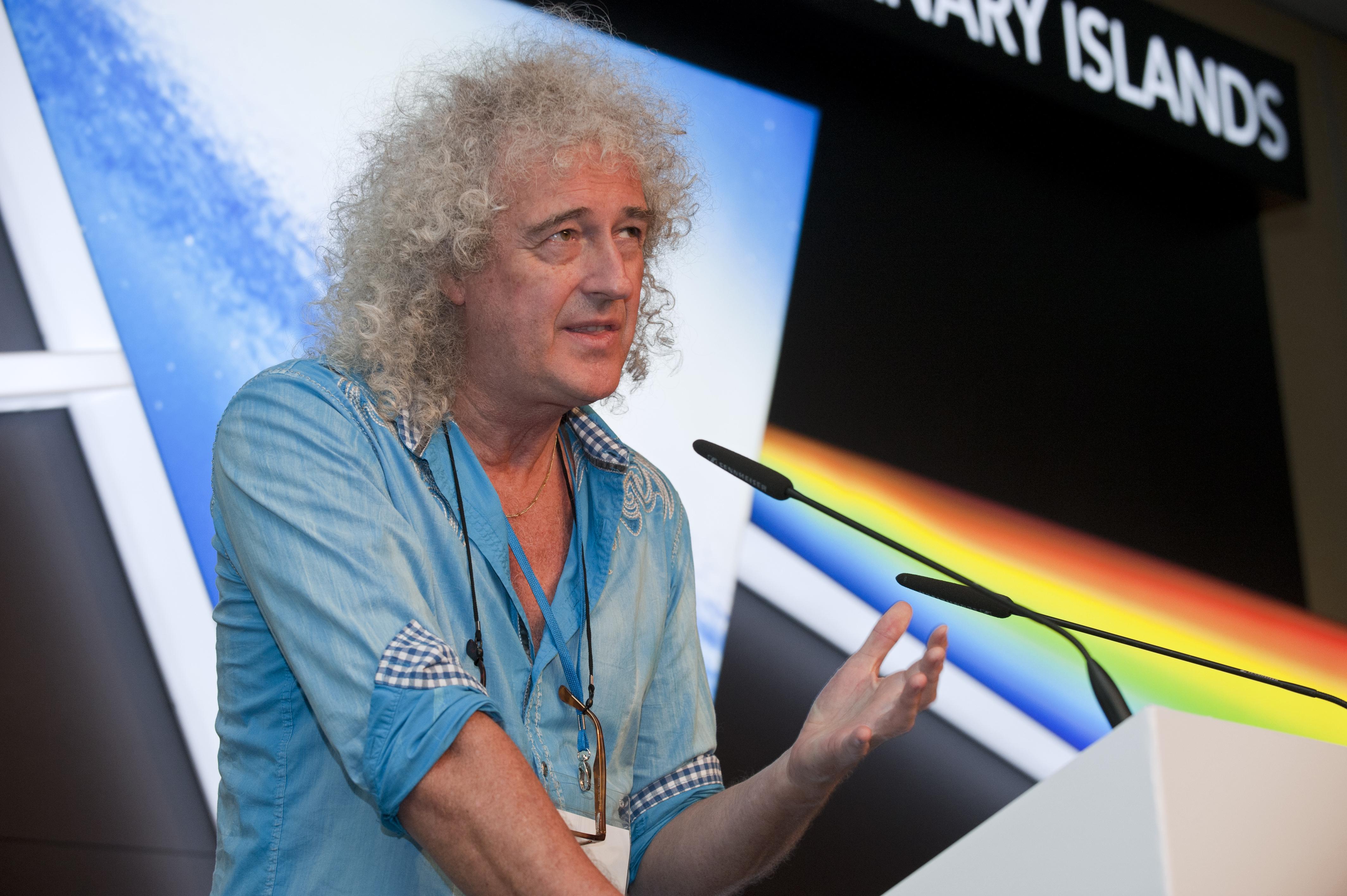 Brian May Images