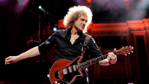 Brian May Wallpapers