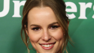 Bridgit Mendler Hd
