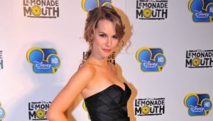 Bridgit Mendler High Definition