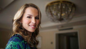 Bridgit Mendler High Definition Wallpapers