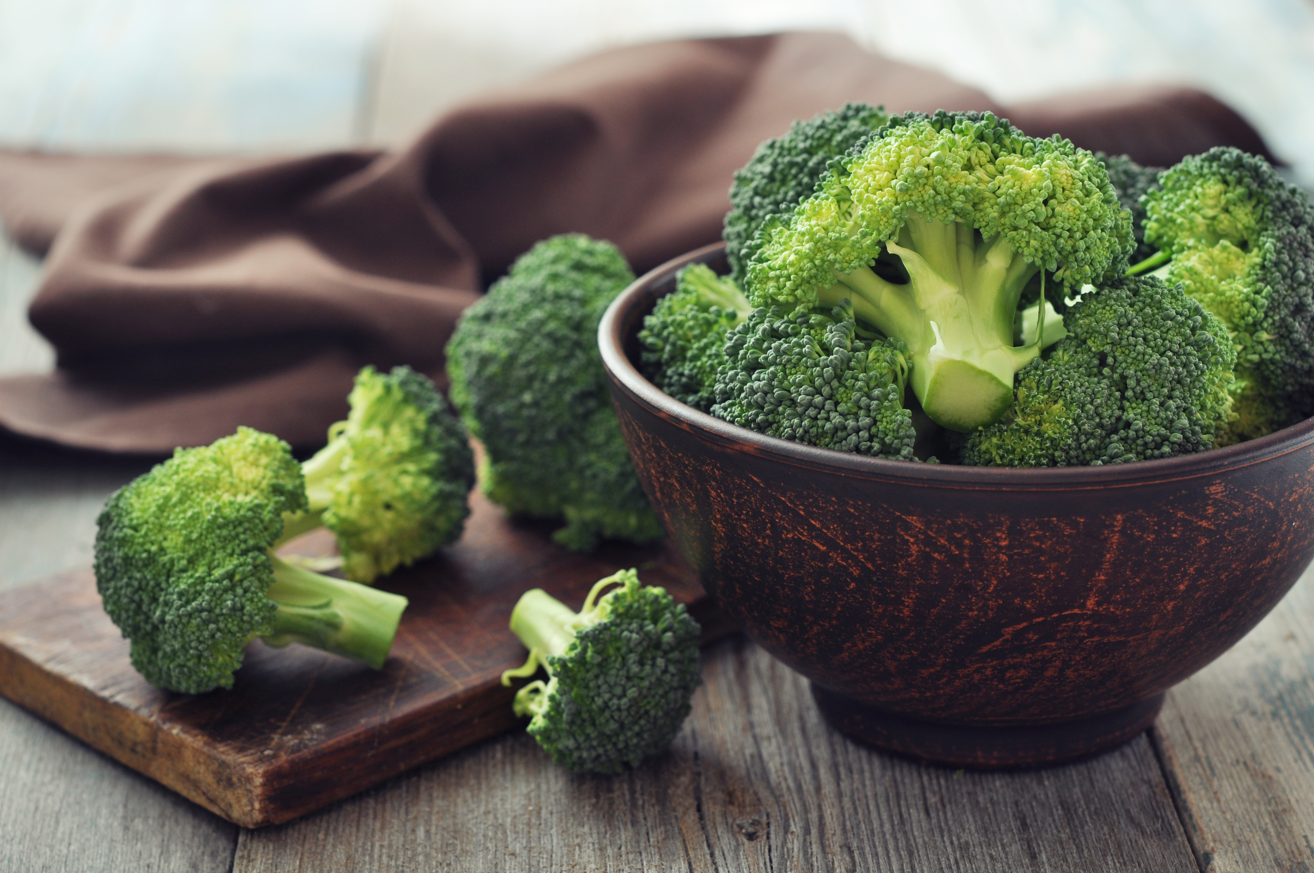 Broccoli High Quality Wallpapers