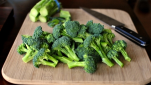 Broccoli Photos