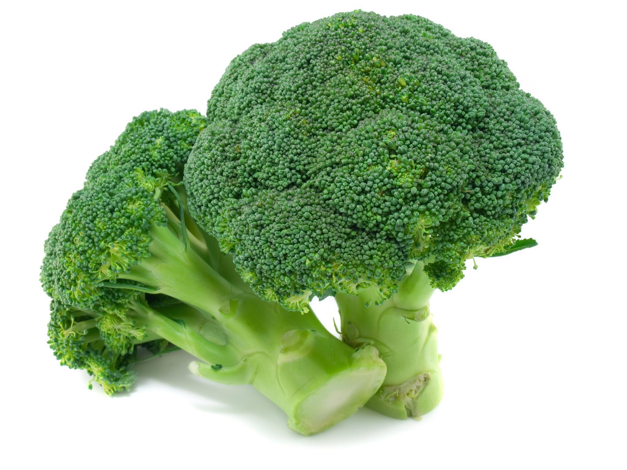 Broccoli Wallpaper