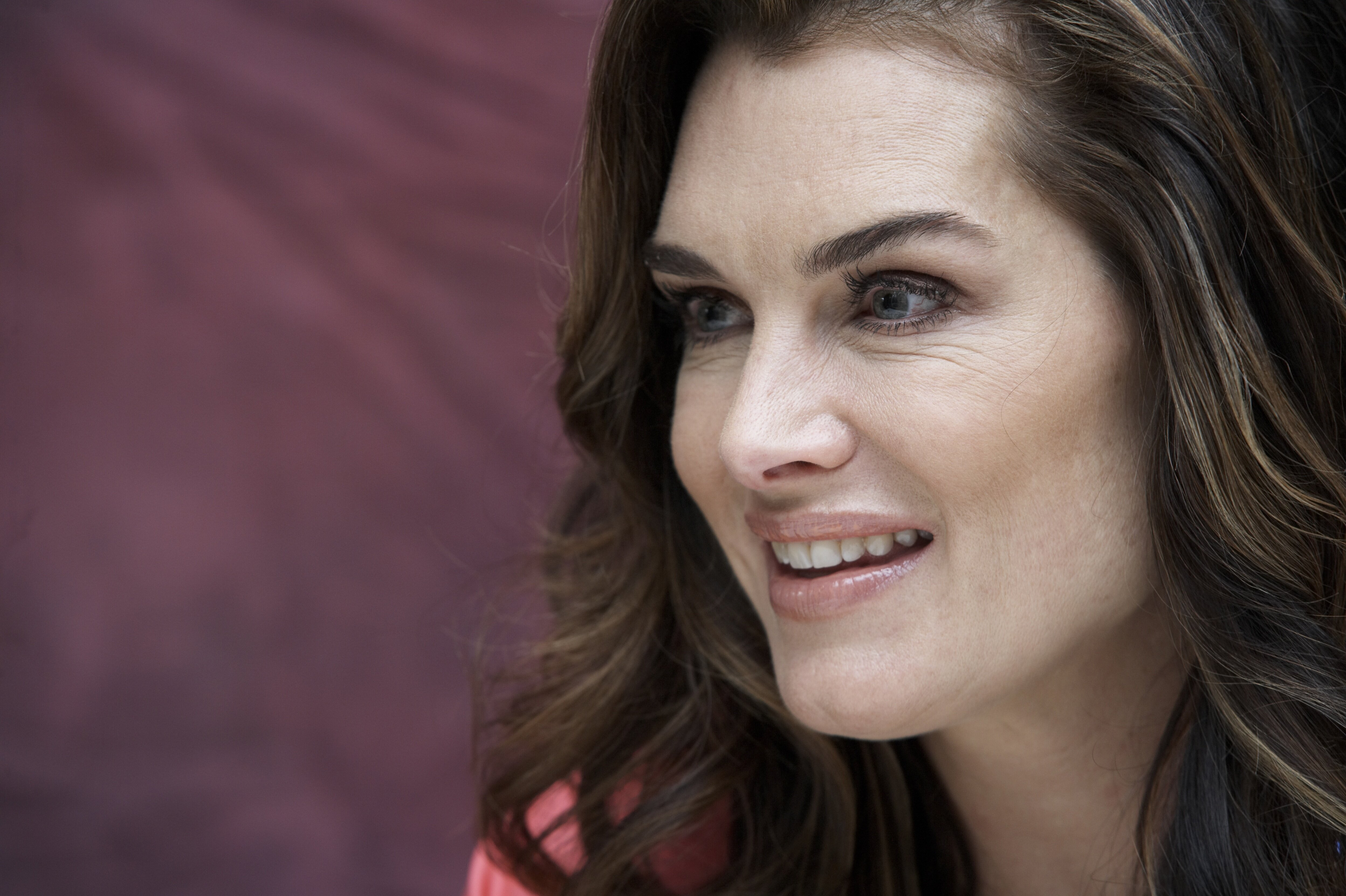 Brooke Shields Images