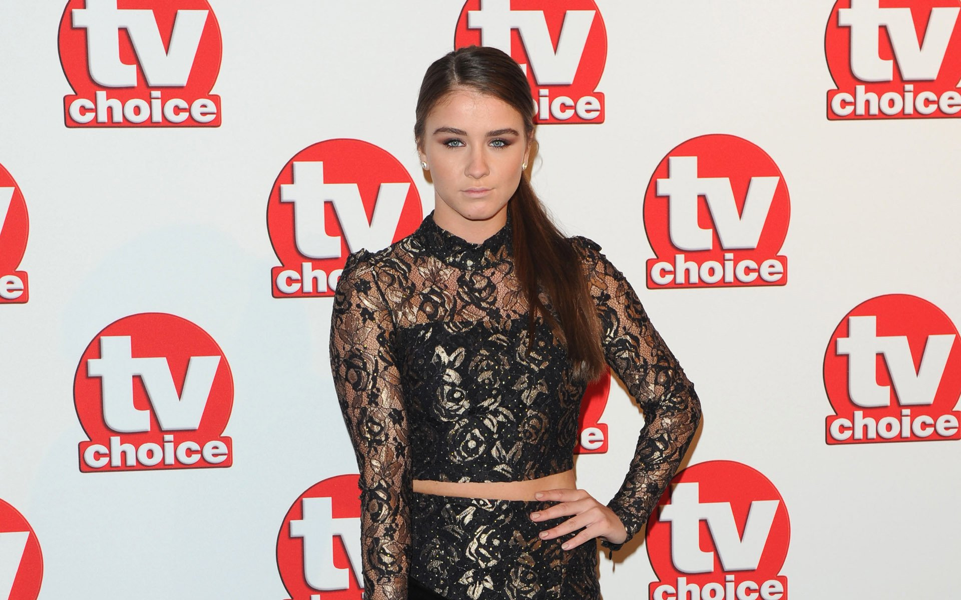 Brooke Vincent Hd Desktop