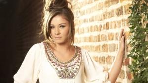 Brooke Vincent Images