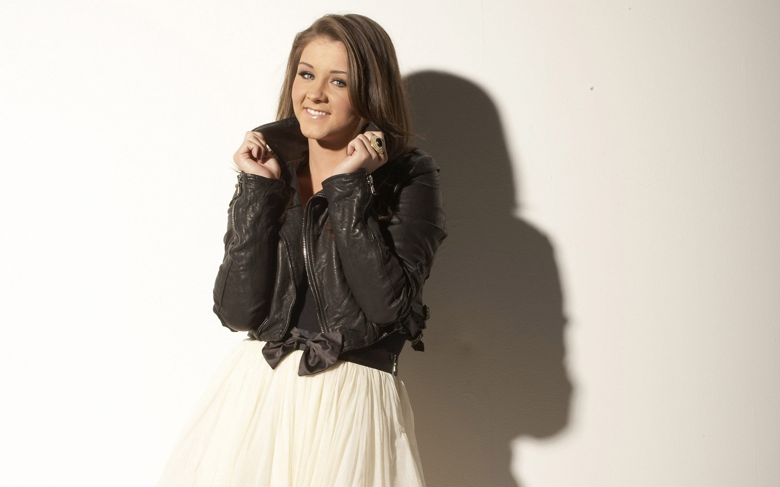 Brooke Vincent Photos