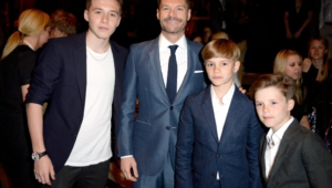 Romeo Beckham Wallpapers