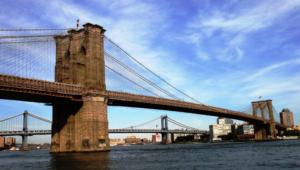 Brooklyn Bridge Computer Wallpaper