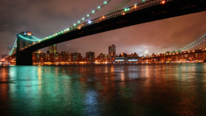Brooklyn Bridge Hd Desktop