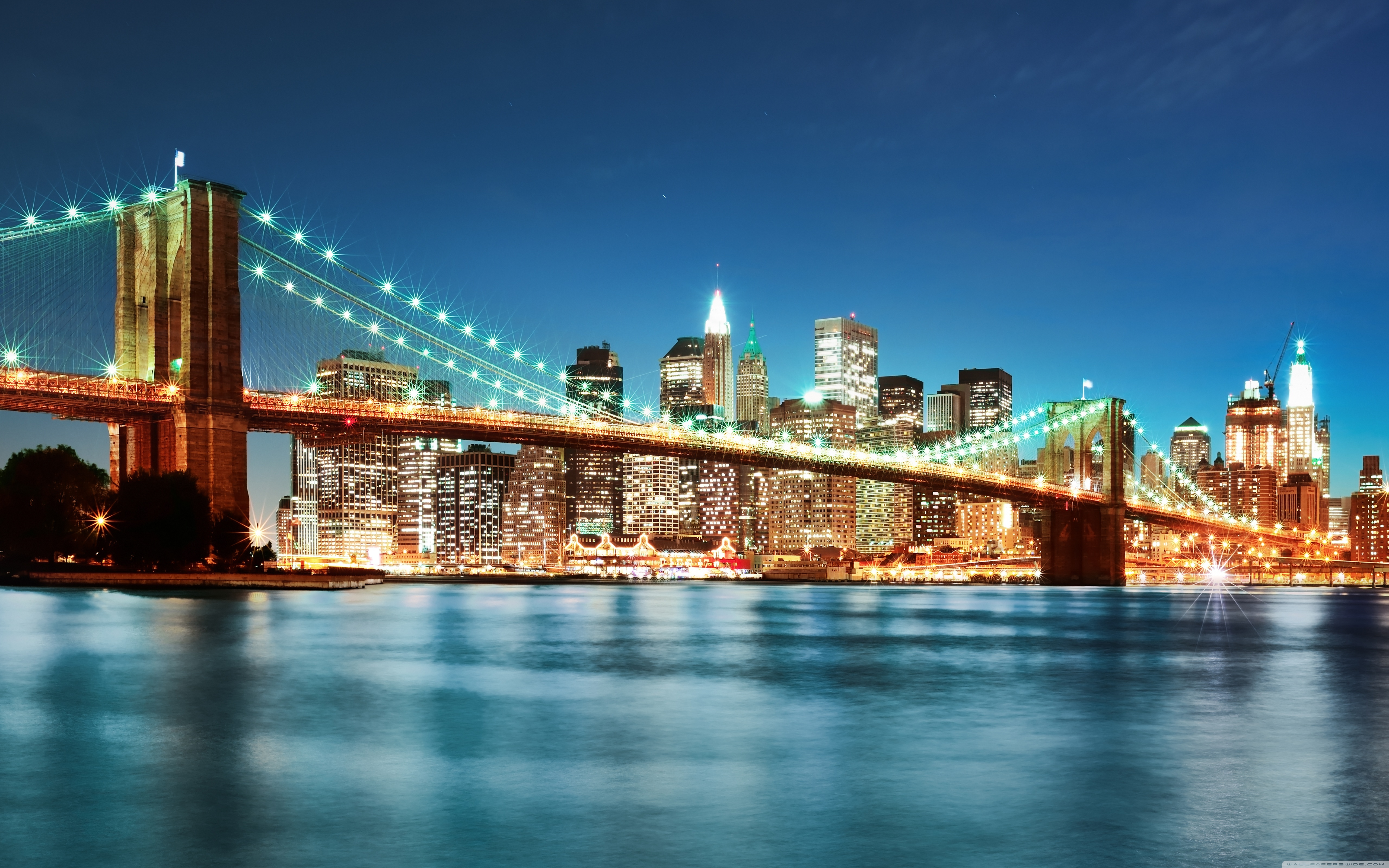 Brooklyn Bridge High Quality Wallpapers