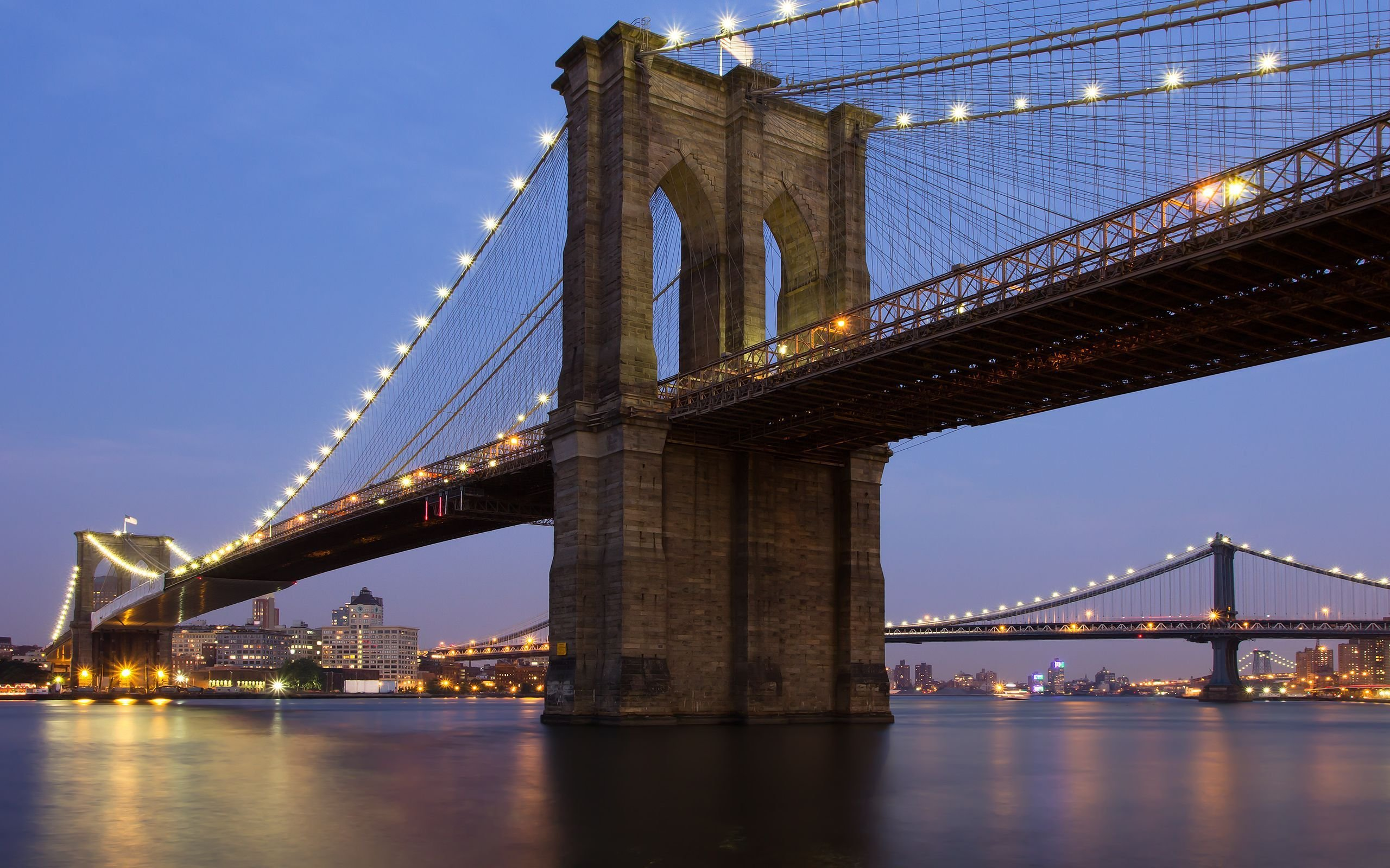 Brooklyn Bridge Images