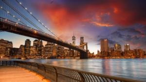Brooklyn Bridge Wallpapers Hd