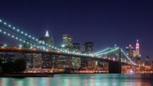 Brooklyn Bridge Makeup