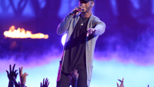 Bryson Tiller High Definition Wallpapers