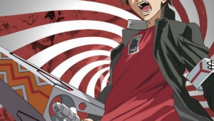 Buso Renkin High Quality Wallpapers