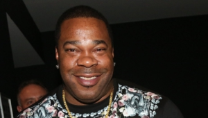 Busta Rhymes For Desktop
