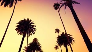 California 4k
