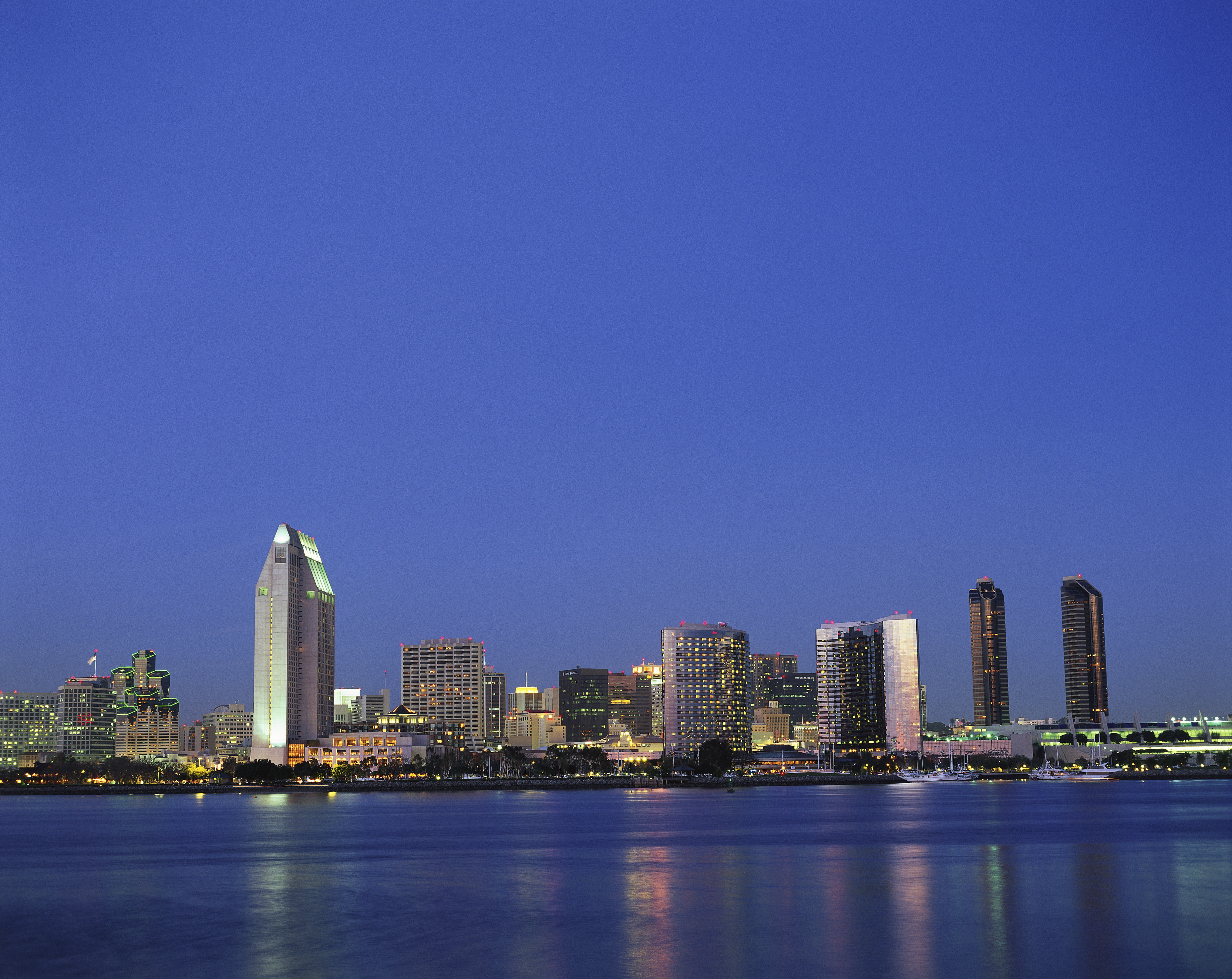 California High Quality Wallpapers