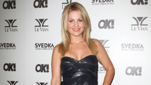 Candace Cameron Hd Background