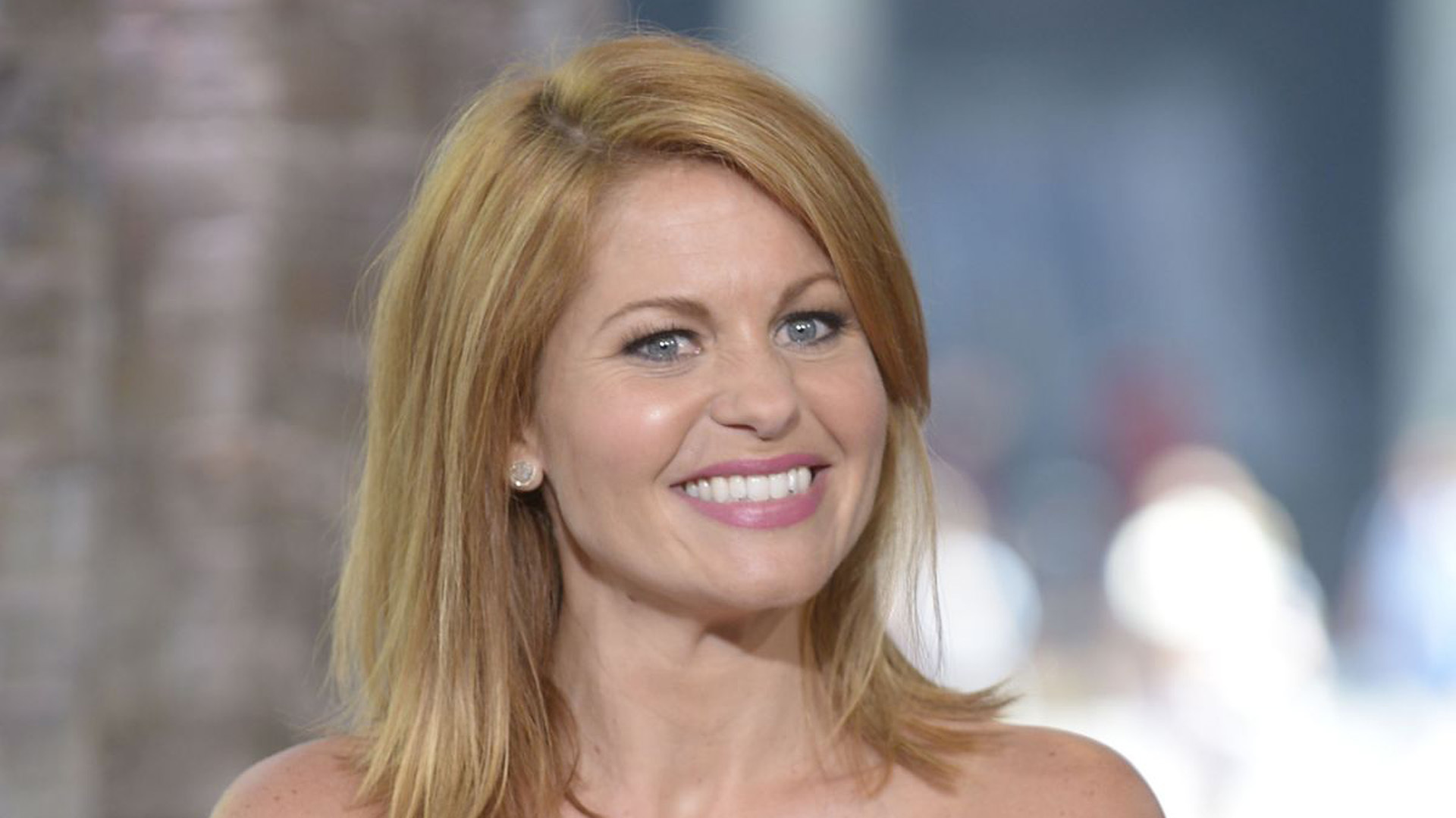Candace Cameron High Definition Wallpapers
