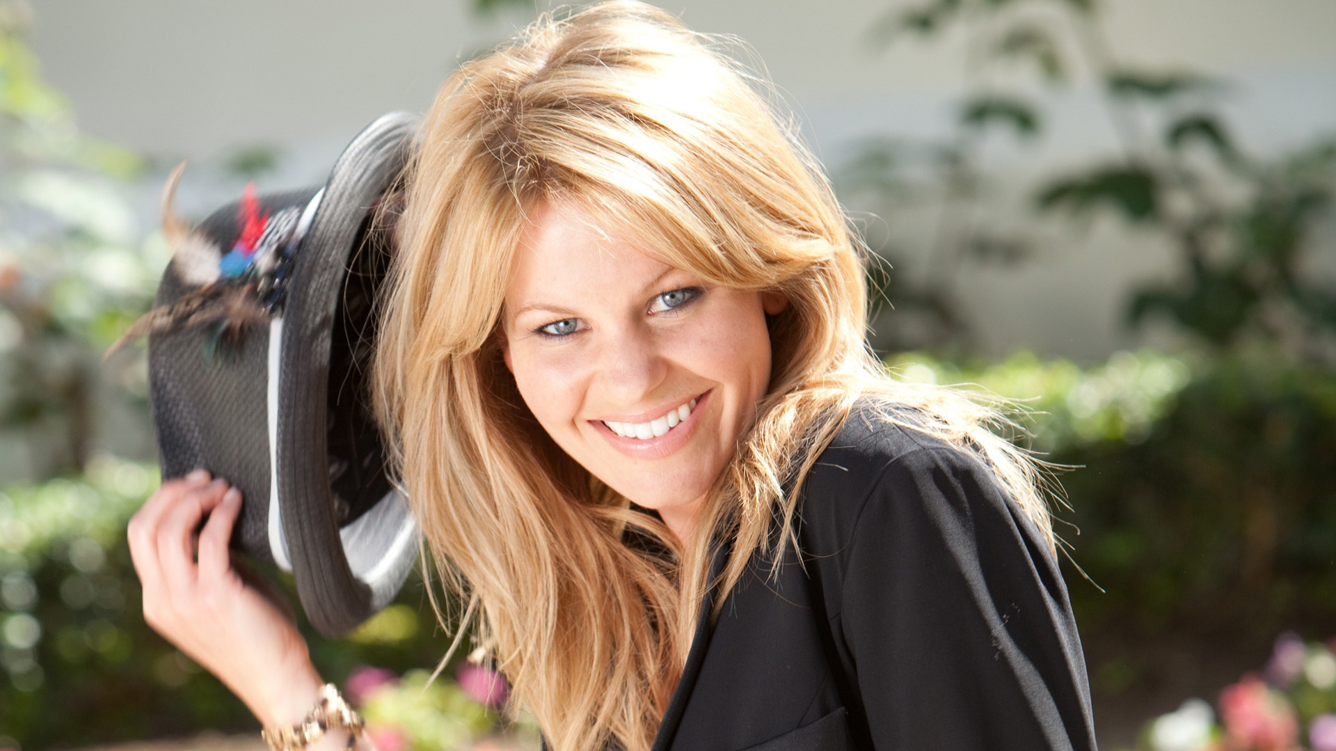 Candace Cameron High Quality Wallpapers