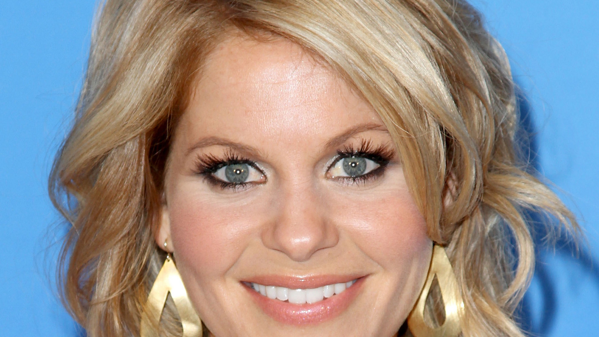 Candace Cameron Pictures