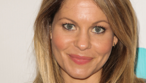 Candace Cameron Sexy Wallpapers